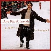 A Smooth Jazz Christmas by Dave Koz