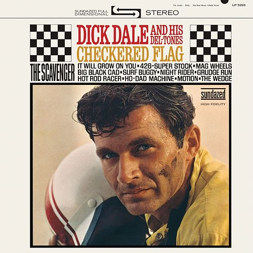 Checkered Flag by Dick Dale
