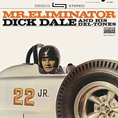 Mr. Eliminator by Dick Dale