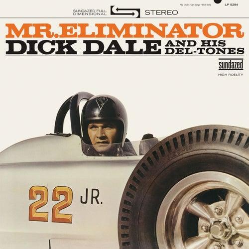 Mr. Eliminator by Dick Dale