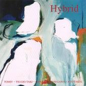 Hybrid by Hybrid