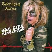 One Girl Revolution by Saving Jane