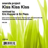 Kiss, Kiss, Kiss by Ananda Project