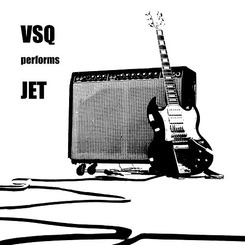 The String Quartet Tribute To Jet by Vitamin String Quartet