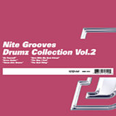 Nite Grooves Drumz Collection Vol. 2 by Various Artists