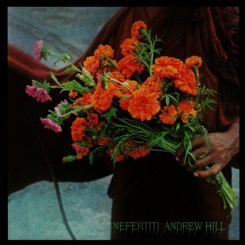 Nefertiti by Andrew Hill