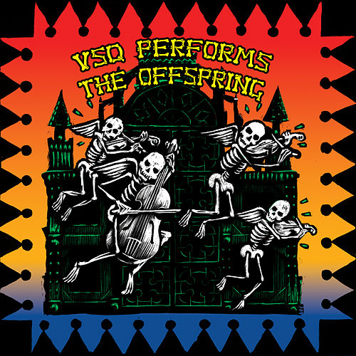 The String Quartet Tribute to The Offspring by Vitamin String Quartet