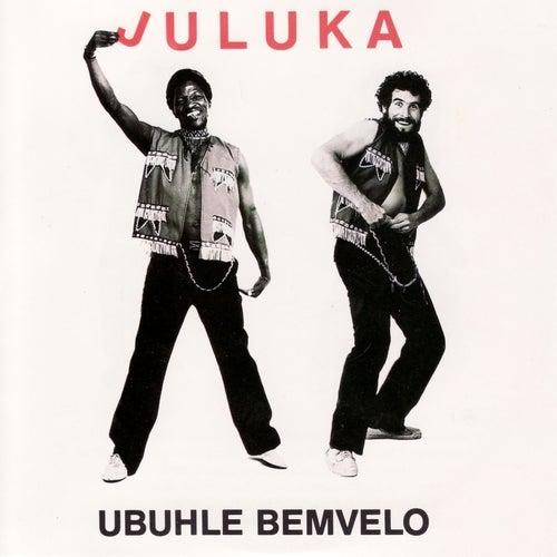 Ubuhle Bemvelo by Johnny Clegg