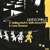Stalking Mark E. Smith Around NYC by Necropolis