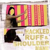 The Hackled Ruff & Shoulder Mane by Necropolis