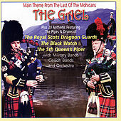 The Gael: Main Theme From The Last Of The Mohicans by Various Artists