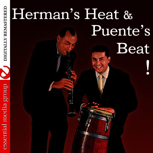 Herman's Heat & Puente's Beat by Woody Herman