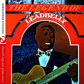 The Legend Of by Leadbelly