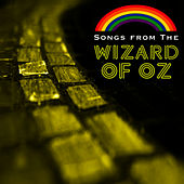 Songs from The Wizard Of Oz by The Emeralds