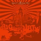 The Orange Theme (The Remixes) by Cygnus X