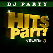 Hits Party Vol. 3 by DJ Party