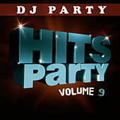Hits Party Vol. 9 by DJ Party
