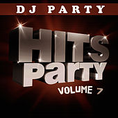 Hits Party Vol. 7 by DJ Party
