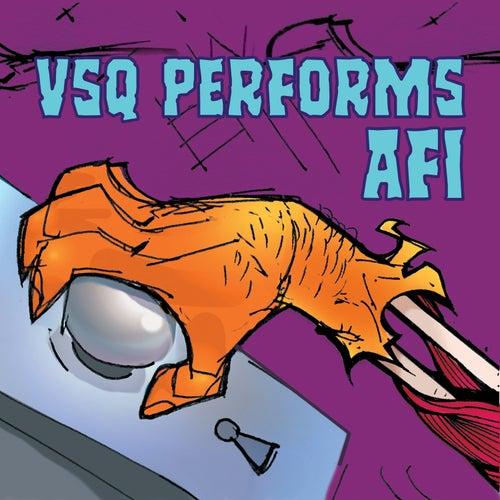 The String Quartet Tribute To AFI by Vitamin String Quartet
