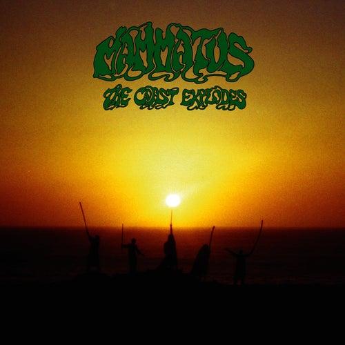 The Coast Explodes by Mammatus