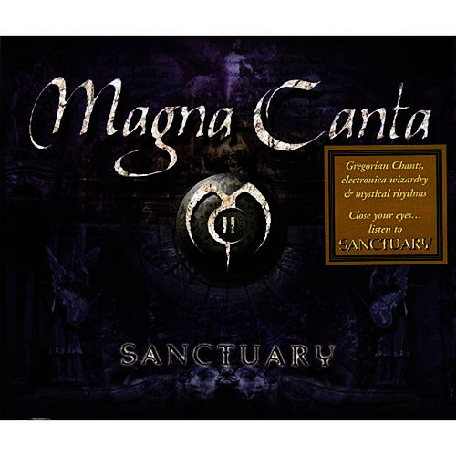 Sanctuary by Magna Canta