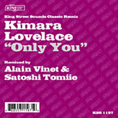 Only You by Kimara Lovelace