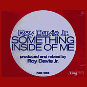 Something Inside Of Me by Roy Davis, Jr.