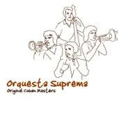 Original Cuban Masters by Orquesta Suprema