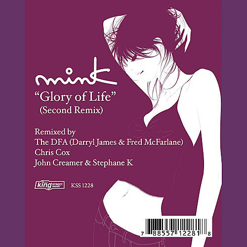 Glory Of Life (Second Remix) by Mink