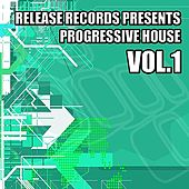Progressive House Vol.1 by Various Artists