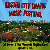 Live At Austin City Limits Music Festival 2006: Cat Power & The Memphis Rhythm Band by Cat Power