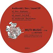 Audiovoid / Dov / LayerZ EP by Various Artists