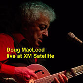 Live at SM Satellite by Doug MacLeod