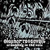 Crumbling In the Rain by Eleanor Roosevelt