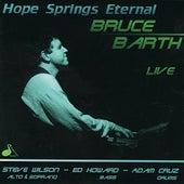 Hope Springs Eternal by Bruce Barth