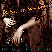 Pickin' On Sara Evans Vol. 2 by Pickin' On
