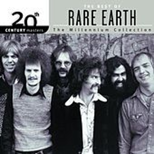 20th Century Masters: The Millennium Collection by Rare Earth
