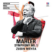 Mahler: Symphony No. 1 by Australian World Orchestra