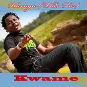 Kuraya (This Far) - Single by Kwame