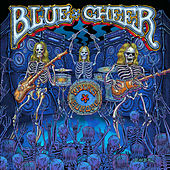 Rocks Europe by Blue Cheer