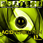 Acid Revolution vol 2 by Various Artists