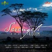 Serengeti Riddim by Various Artists