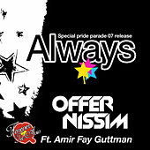 Always by Offer Nissim