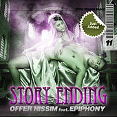 Story Ending by Offer Nissim