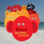 San Remo / Earmark by Mason