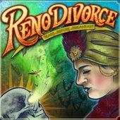 Tears Before Breakfast by Reno Divorce
