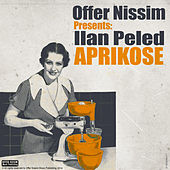 Aprikose by Offer Nissim
