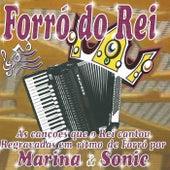 Forró de Rei by Sonic