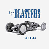 4-11-44 by The Blasters