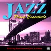 Jazz Piano Essentials by Jazz Piano Essentials